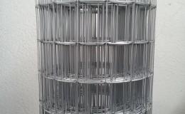 Rete elettrosaldata 50×75 zincata
