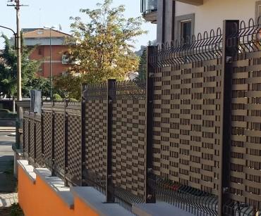 Centro reti - Recinzioni privacy giardino ...