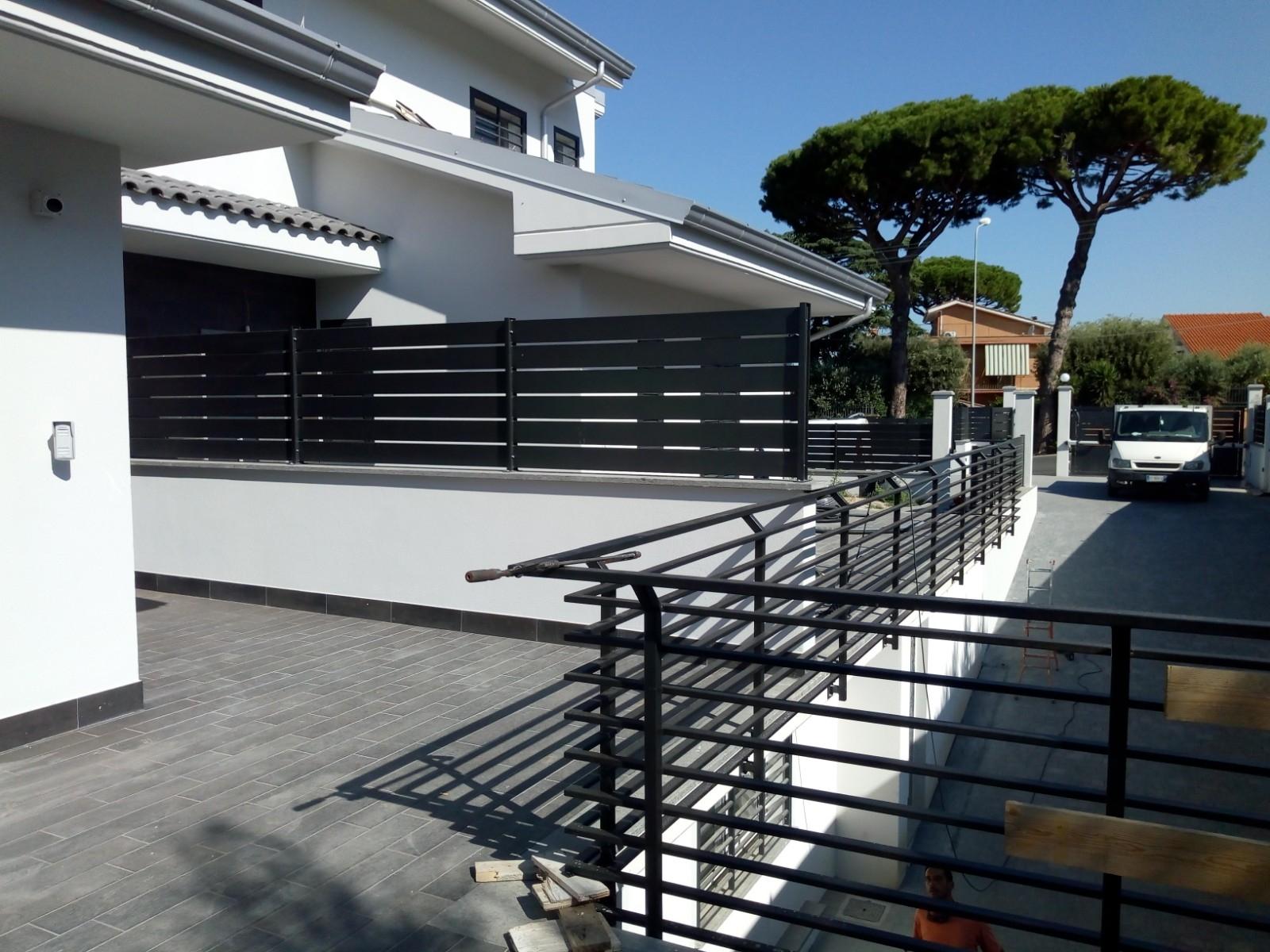 Frascati+Balcone